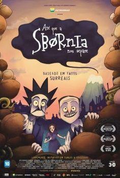 Animação S.A. - Um blog feito por animadores para todos os amantes de animação - Animação S.A.: O Globo