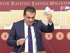 """DEMİRTAŞ: """"ASGARİ ÜCRETLİDEN TÜM VERGİLER KALDIRILSIN!..""""   - yeniufuk.com.tr"""