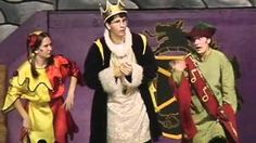 normandy once upon a mattress - YouTube