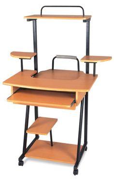 Unique Computer Table