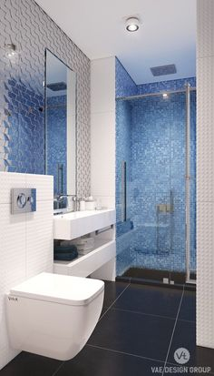 Inspiration To Arrange Minimalist Bathroom Designs With Backsplash Decorating Ideas - RooHome   Designs & Plans