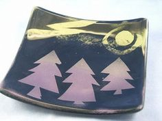 How to Use Mica in Fused Glass