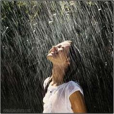 Stunning Collection of Happiness Of Rain Photos