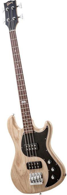 Gibson EB Bass Guitar 2014 Natural Vintage Gloss
