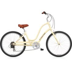 Electra Townie 7D Step-Through Women's Bike - 2013