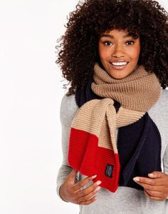 Stay stylish whatever the weather with the collection of outerwear accessories from Joules. From scarves to beautiful hats and gloves, browse online today. Hats For Women, Clothes For Women, Wooly Hats, Winter Accessories, Wool Scarf, Womens Scarves, Knit Crochet, Winter Fashion, Winter Hats
