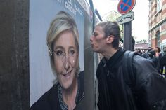 Defeating Marine Le Pen won't be enough to save France - Vox