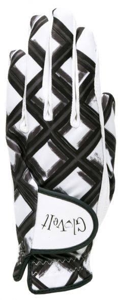 Check out our Abstract Pane Glove It Ladies Golf Gloves! Find the best golf gear and accessories at Lori's Golf Shoppe. Click through now to see this!