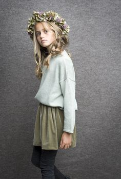 Labube from Spain with romantic pieces for girls that are perfect or layering!