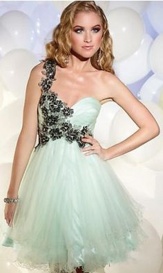 Prom dresses ballerina style