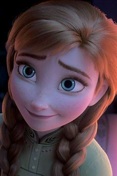 Anna Frozen, Frozen Love, Frozen Film, Frozen And Tangled, Anna Disney, Disney Frozen Elsa, Cute Disney, Disney And Dreamworks, Disney Pixar