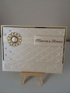 Wedding Card Sept 2014