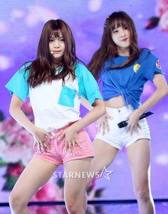 GFriend - Umji South Korean Girls, Korean Girl Groups, Kim Ye Won, Kpop, In This Moment, Legs, Collection, Fashion, Pictures