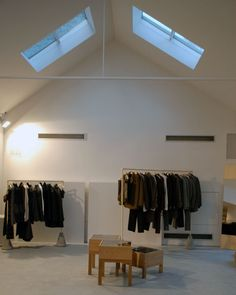 RA concept store in Antwerp | Yatzer