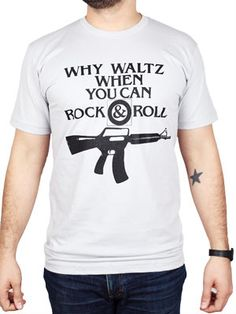 http://www.founditemclothing.com/t-shirts/lost-boys-why-waltz-when-you-can-rock-and-roll-shirt.html