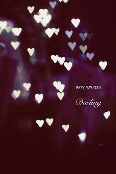 Happy New Year, Darlings