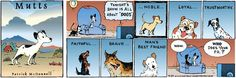 Mutts Comics Strips