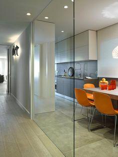 Modern Home Decor Kitchen Living Room Kitchen, Home Decor Kitchen, Interior Design Kitchen, Flur Design, Küchen Design, House Extension Plans, Modern Kitchen Cabinets, Nice Kitchen, Wood Interiors