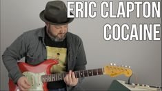 """Eric Clapton """"After Midnight"""" Guitar Lesson - JJ Cale Music Theory Lessons, Blues Guitar Lessons, Basic Guitar Lessons, Guitar Solo, Music Guitar, Playing Guitar, Guitar Chords, Guitar Tips, Guitar Notes"""