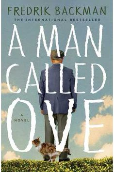 A Man Called Ove: A Novel by Fredrik Backman I loved this novel! A grumpy man called Ove is set in his ways. When a young family move in his neighborhood, his carefully regimented life is disrupted. Book Club Books, My Books, Books To Read, Book Clubs, Fall Books, Teen Books, Summer Books, Reading Lists, Book Lists