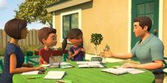 Torne-se Amigo de Jeová | Vídeos de Animação