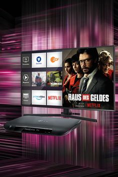 Mehr Unterhaltung mit dem MagentaTV Netflix Tarif – Since electronic devices suc… Full HD – Best of Wallpapers for Andriod and ios Funny Animal Pictures, Funny Pics, Funny Animals, Funny Quotes, Full Hd 4k, Suicide Squad, Netflix, Tier Wallpaper, Wallpaper Quotes