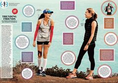supafemme is a chronicle of two transatlantic friends from Munich to Malibu  sharing their passion for running, fitness, style, activewear and fashion.  supafemme is a platform to inspire and motivate fellow female athletes by  sharing personal experiences, in addition to assembling the best edit in  workout gear and apparel.