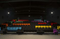 Gallery of Zoetrope Cinema / ADH - 5