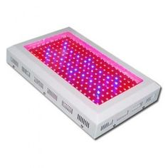 buy led grow light use for hydroponic system, apply to indoor plants growed, NASA Red and Blue LED color. 1w Led, Hydroponics System, Led Grow Lights, Red And Blue, How To Apply, Aquarium, Germany, United States, Canada