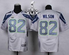 2015 Super Bowl XLIX Jerseys Seattle Seahawks 53 Malcolm Smith Lights Out Black  Elite Jersey