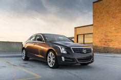 Long Term: 2014 Cadillac ATS 2.0T Arrival
