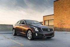 Long Term: 2014 Cadillac ATS 2.0T Arrival