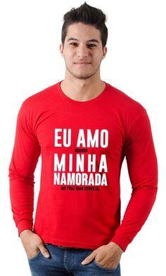 Camiseta+Amo+Minha+Namorada+:+Eu+amo+quando+minha+#namorada+me+traz+uma+cerveja!+ 😂😂😂🤣 https://www.camisetasdahora.com/camiseta-amo-minha-namorada+|+camisetasdahora