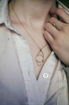 eye #necklace #hangit