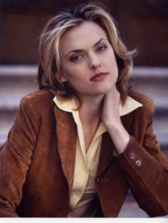 Elaine Hendrix (1970) (The parent trap, Superstar, Romy & Michelle's high school reunion)