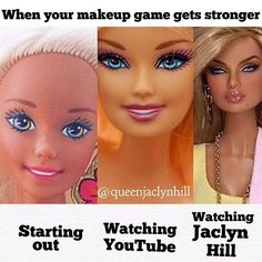 Actually so accurate   comment if this is true for you! Also, I'm so so soooo sorry about my inactivity lately! But I promise, I'm back! ;) @jaclynhill #jaclynhill