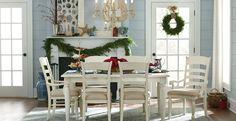 Dining Room Photos, Design Ideas, Pictures & Inspiration   Birch Lane