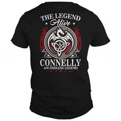 I Love  CONNELLY ve2YLB T-Shirts