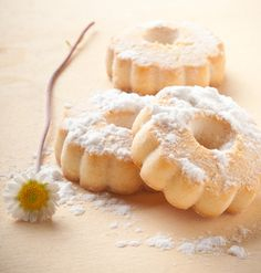 Receita de Canestrelli. Típico da Itália, o canestrelli é um biscoito delicado e muito leve. Deliciosos!