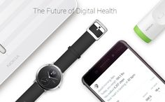 Last year, Nokia decided to splash a bit of cash and bought Withings. Today at MWC 2017 in Barcelona, it was revealed that existing Withings health and fitness products will be rebranded as Nokia d…