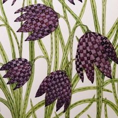 fritillaria redux (by Golly Bard)