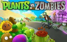 Techno-wizard: PLANTS VS ZOMBIES GAME OF THE YEAR EDITION