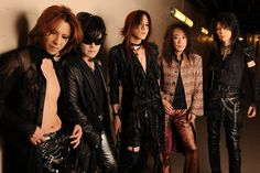 [#JROCK] X-Japan at Madison Square Garden in New York City October 11, 2014  Venue: Madison Square Garden