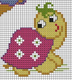 quilting like crazy Cross Stitch Cards, Cross Stitch Baby, Cross Stitch Animals, Cross Stitching, Cross Stitch Embroidery, Modern Cross Stitch Patterns, Cross Stitch Designs, Pixel Crochet, Hand Embroidery Patterns