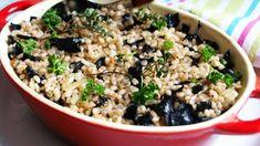 Fried Rice, Fries, Ethnic Recipes, Food, Cuba, Essen, Meals, Nasi Goreng, Yemek