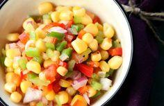 ¡De la mazorca al plato! Prepara estas recetas con maíz: http://www.sal.pr/?p=85640