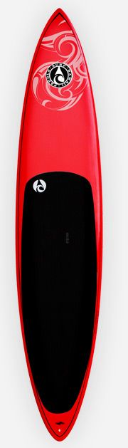 The Gun from Paddle Surf Hawaii | Boardworks Surf Canada