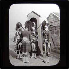 Gordon Highlanders
