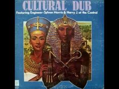 The Melodians And I Roy - Rivers Of Babylon - Cultural Dub
