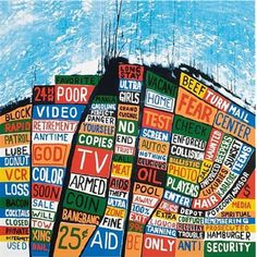 "Stanley Donwood ""Pacific Coast,"" 2006. TAG Fine Arts."